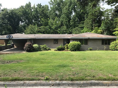 Richmond County Single Family Home For Sale: 3122 Trafalgar Drive