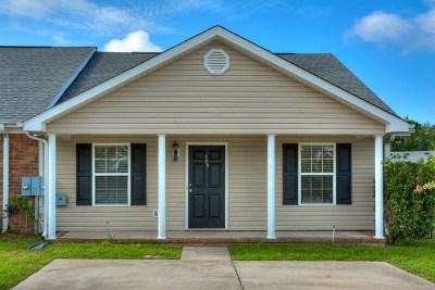 Grovetown Attached For Sale: 509 Goodale Court