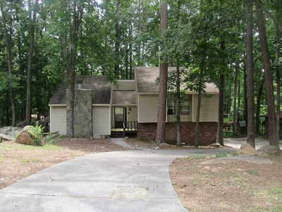 Martinez Single Family Home For Sale: 325 Rockdale Road