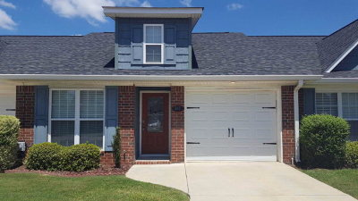 Grovetown Single Family Home For Sale: 941 Bryan Circle