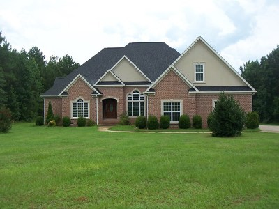Single Family Home For Sale: 1578 Greiner Circle