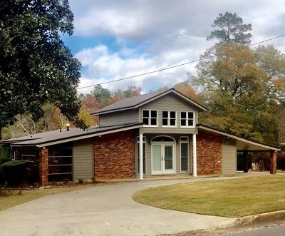 Augusta Single Family Home For Sale: 2298 Overton Road