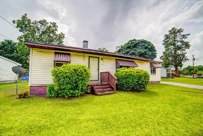 Richmond County Single Family Home For Sale: 2022 Herbert Lane
