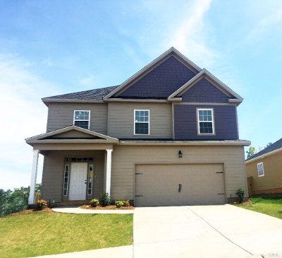 Grovetown Single Family Home For Sale: 5514 Meghan Lane