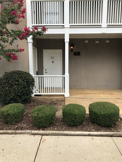 Richmond County Single Family Home For Sale: 1401 Colony Place Drive