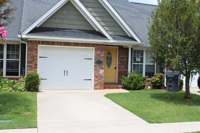Grovetown Attached For Sale: 933 Bryan Circle