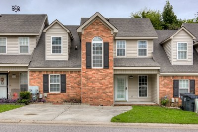 Grovetown Attached For Sale: 303 Hazelnut Drive