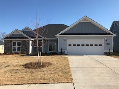 Grovetown Single Family Home For Sale: 235 Carlow Drive