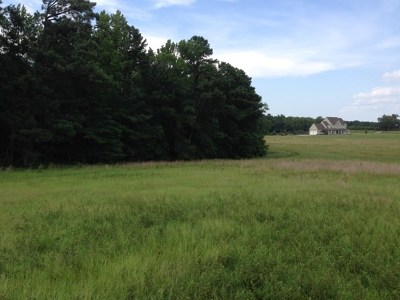 Appling Residential Lots & Land For Sale: 3350 Tom Bartles Road