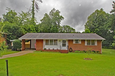Augusta Single Family Home For Sale: 3510 Custis Court