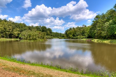 North Augusta Residential Lots & Land For Sale: 782 Springhaven Drive