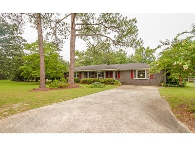 Martinez Single Family Home For Sale: 3626 Old Ferry Road