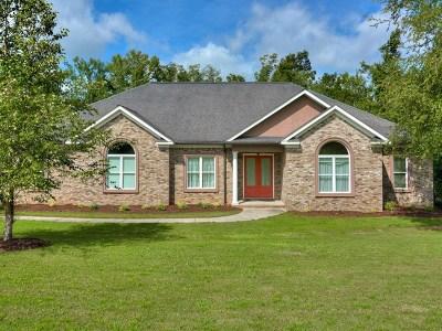 Columbia County Single Family Home For Sale: 349 Gardenia Drive
