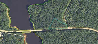 Lincolnton Residential Lots & Land For Sale: Lot 1 Fishing Creek Estates Drive