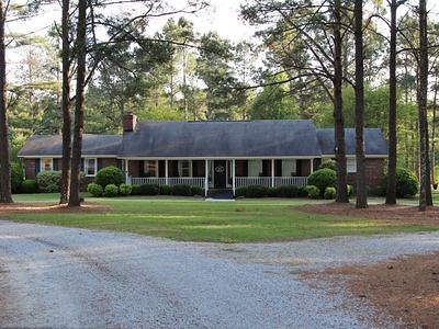 Single Family Home For Sale: 290 Porter Carswell Road