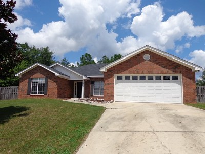 Grovetown Single Family Home For Sale: 304 Cannock Court