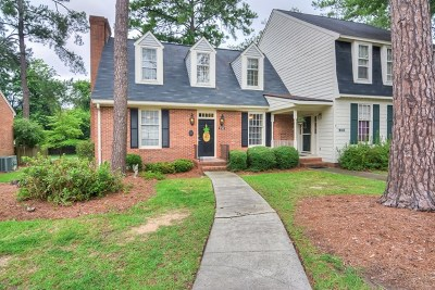 Augusta Attached For Sale: 356 Folkstone Circle