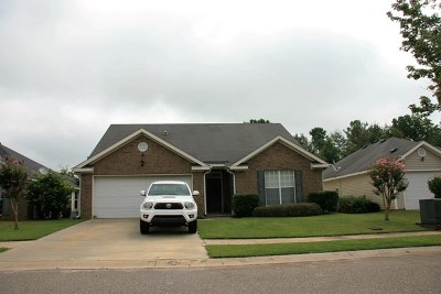 North Augusta Single Family Home For Sale: 111 Oakland