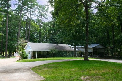 Appling Single Family Home For Sale: 6224 Keg Creek Drive
