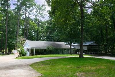 Appling Single Family Home For Sale: 6224 Keg Creek Drive
