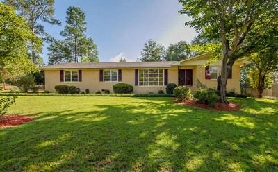 Richmond County Single Family Home For Sale: 2302 Buckingham Court