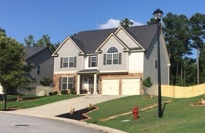 Grovetown Single Family Home For Sale: 1365 Highwoods Pass