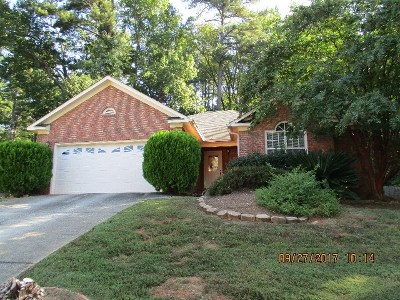 Martinez Single Family Home For Sale: 280 Ashbrook Drive