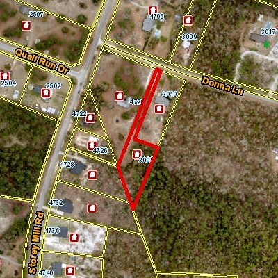 Residential Lots & Land For Sale: 3008