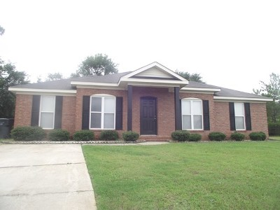 Richmond County Single Family Home For Sale: 3711 Andover Court