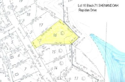 Residential Lots & Land For Sale: L16 B71