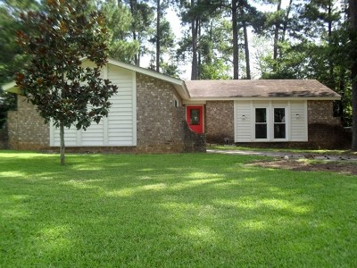 Richmond County Single Family Home For Sale: 832 Mitchell Street