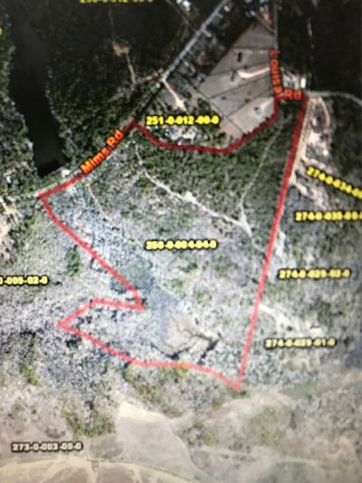 Residential Lots & Land For Sale: 2184