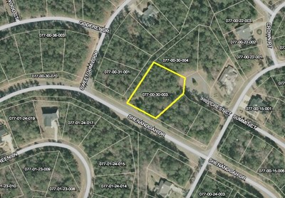 Residential Lots & Land For Sale: L3 B30