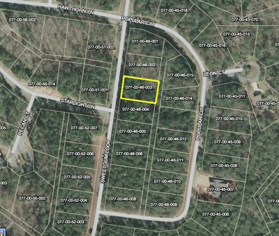 Residential Lots & Land For Sale: L3 B46