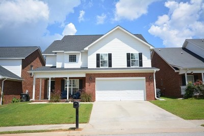 Grovetown Single Family Home For Sale: 7604 Main Street