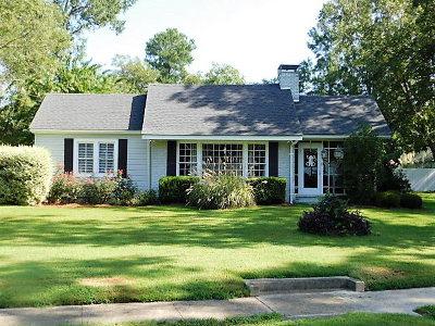Single Family Home For Sale: 35 Davis Street