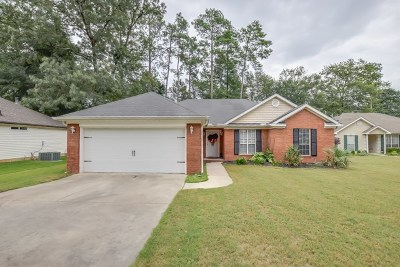 North Augusta SC Single Family Home For Sale: $169,900