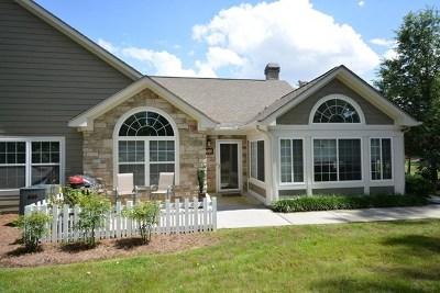 Richmond County Single Family Home For Sale: 1207 Brookstone Drive