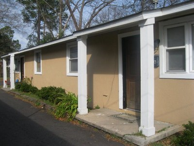 Augusta Multi Family Home For Sale: 1127 10th Street