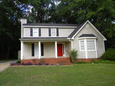 Martinez Single Family Home For Sale: 539 Crystal Creek E
