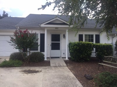 Augusta Attached For Sale: 8002 Reagan Circle