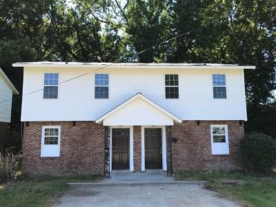 North Augusta Multi Family Home For Sale: 409 Alta Vista Avenue