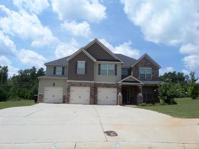 Grovetown Single Family Home For Sale: 1400 Dooley Lane