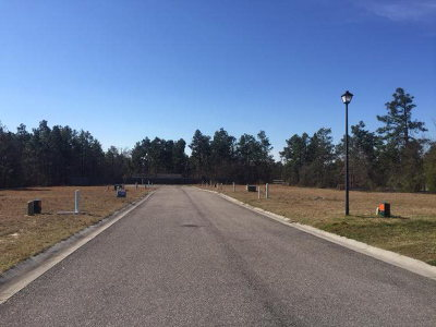 Augusta Residential Lots & Land For Sale: 4205 Winslow Lane