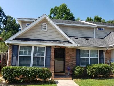 Grovetown Single Family Home For Sale: 600 Goodale Lane