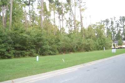 Augusta Residential Lots & Land For Sale: 3316 Gwinns Lane