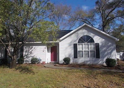 Richmond County Single Family Home For Sale: 2235 Birnam Place