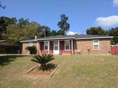 Grovetown Single Family Home For Sale: 112 Hollingsworth Drive