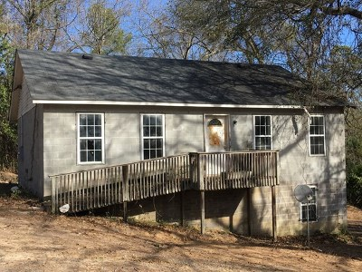 North Augusta Single Family Home For Sale: 39 Dorr Drive