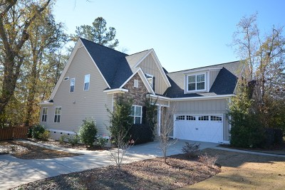 Bartram Trail Single Family Home For Sale: 3817 Blue Springs Trace